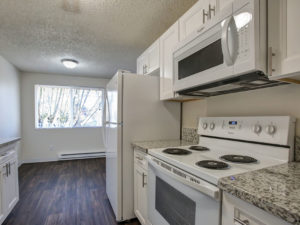 Vancouver 2 bedroom apartments