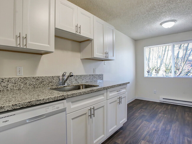 Vancouver Washington Apartments