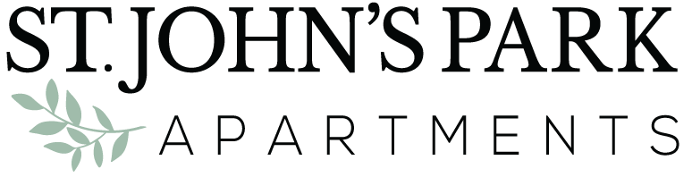 St. John's Park Apartments Logo